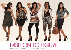 FashiontoFigure