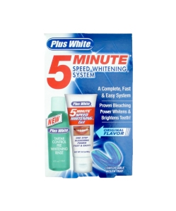 best-of-teeth-whiteners-Plus-White-5-Minute-Speed-Whitening-System